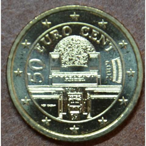 50 cent Austria 2009 (UNC)