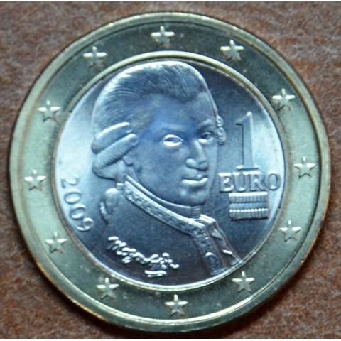 1 Euro Austria 2009 (UNC)