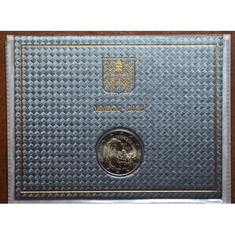 2 Euro Vatican 2020 - Raffaello Sanzio (BU)