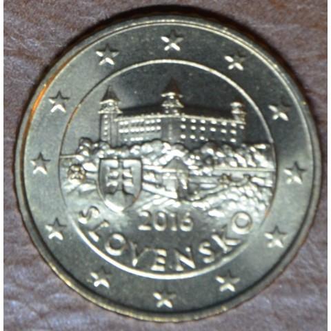 10 cent Slovakia 2016 (UNC)