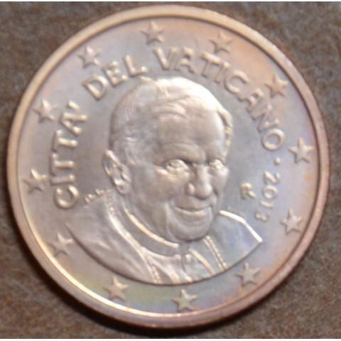 5 cent Vatican 2013 (BU)