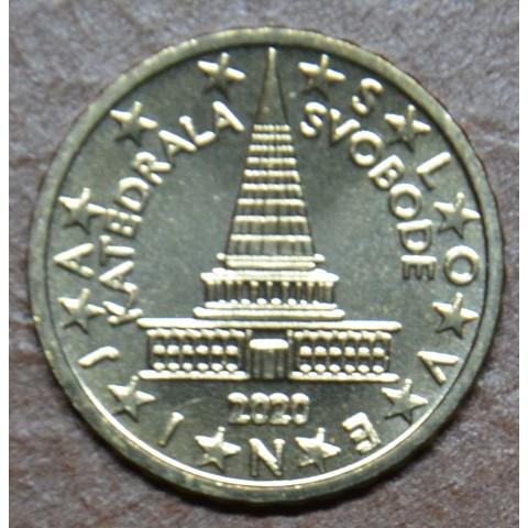 10 cent Slovenia 2020 (UNC)
