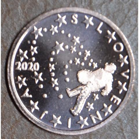 5 cent Slovenia 2020 (UNC)