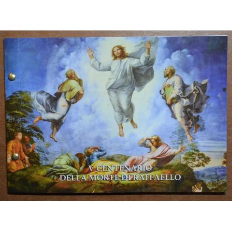 2 Euro Vatican 2020 - Raffaello Sanzio (Numisbrief)