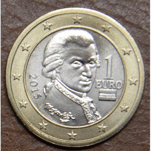 1 Euro Austria 2015 (UNC)