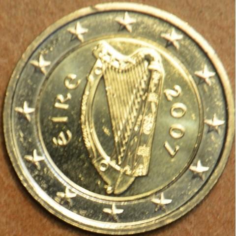 2 Euro Ireland 2007 (UNC)