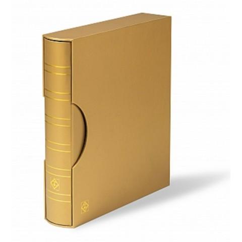 Leuchtturm GRANDE Classic album (gold)