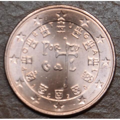 2 cent Portugal 2020 (UNC)