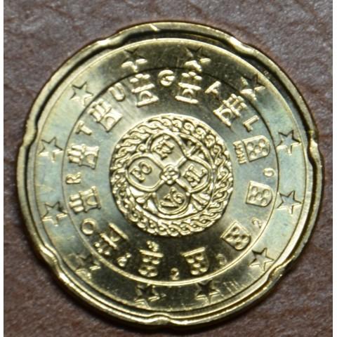 20 cent Portugal 2020 (UNC)