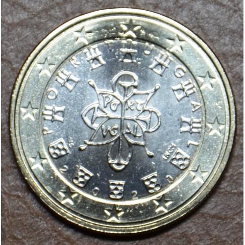 1 Euro Portugal 2020 (UNC)