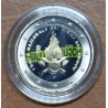2 Euro Italy 2020 - National Firefighters Corps IV. (colored UNC)
