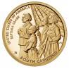 "1 dollar USA 2020 American Innovation - South Carolina ""P"" (UNC)"