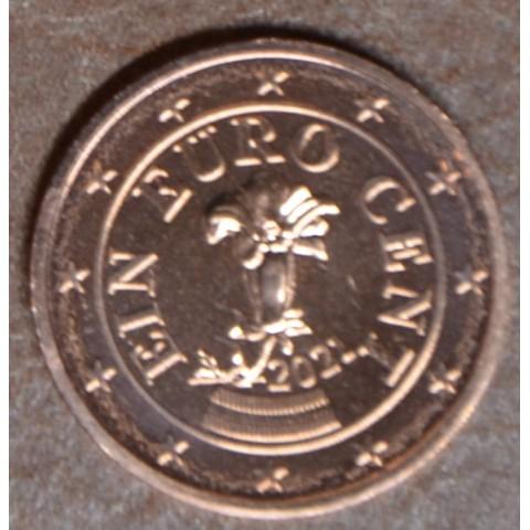 1 cent Austria 2021 (UNC)