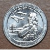 "25 cent USA 2021 Tuskegee Airmen ""P"" (UNC)"