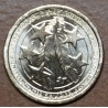 """1 dollar USA 2021 Military services """"D"""" (UNC)"""