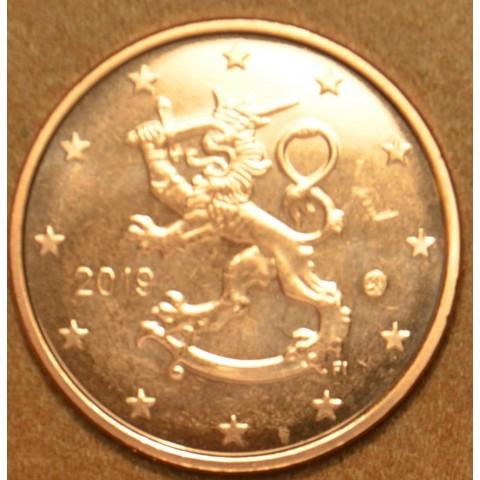 5 cent Finland 2019 (UNC)