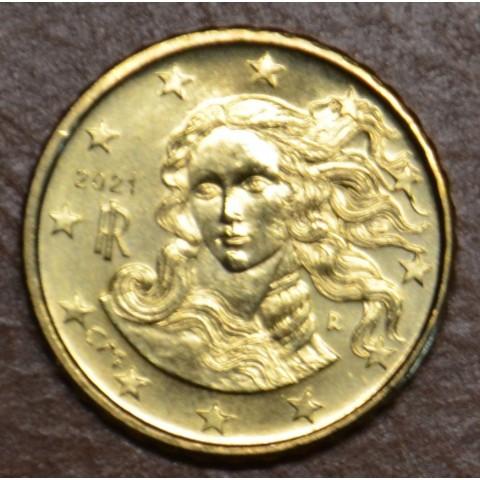 10 cent Italy 2021 (UNC)