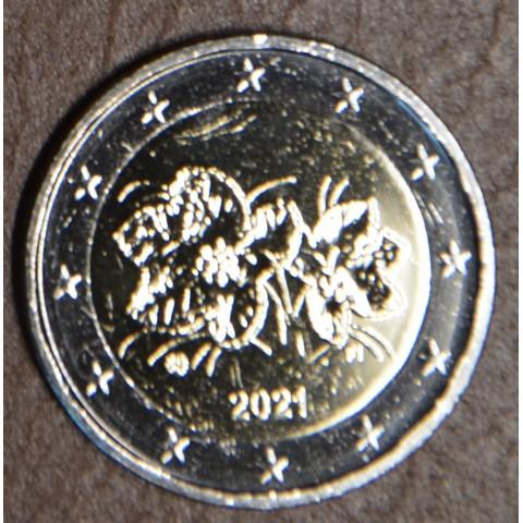 2 Euro Finland 2021 (UNC)