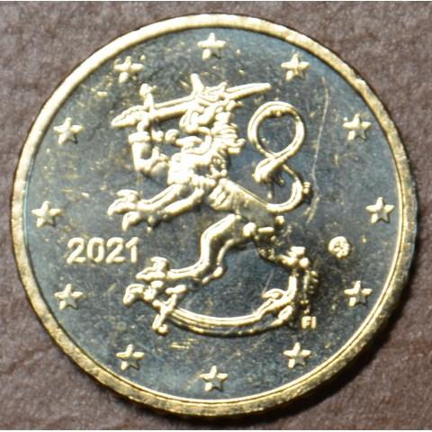 50 cent Finland 2021 (UNC)