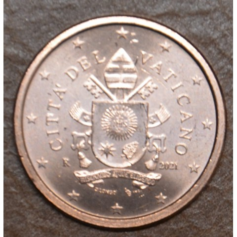 2 cent Vatican 2021 (BU)