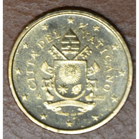 10 cent Vatican 2021 (BU)
