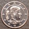 2 cent Belgium 2021 (UNC)