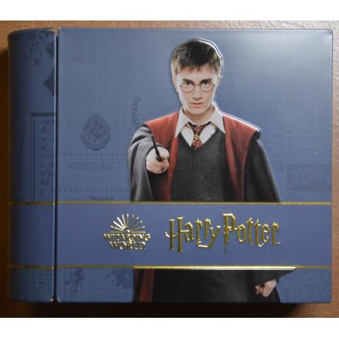 10 Euro France 2021 - Harry Potter (Proof)