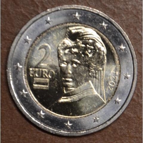 2 Euro Austria 2021 (UNC)