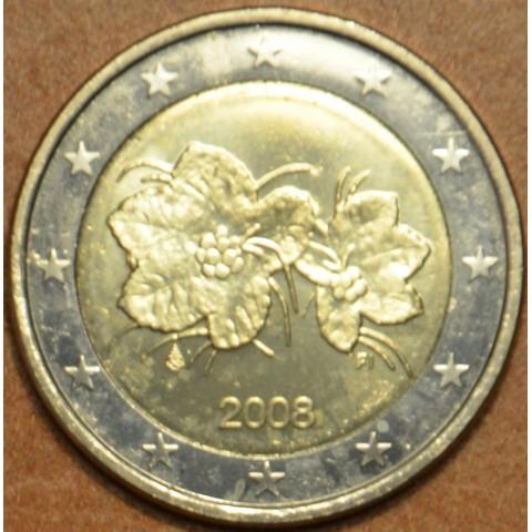 2 Euro Finland 2008 (UNC)