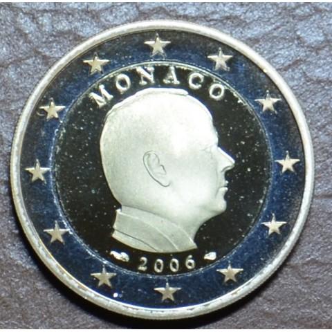 2 Euro Monaco 2006 (Proof)