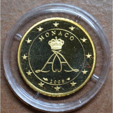 50 cent Monaco 2006 (Proof)