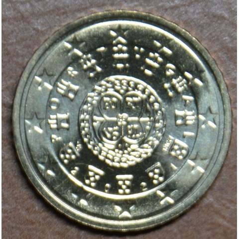 50 cent Portugal 2021 (UNC)