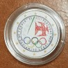 2 Euro Portugal 2021 - Tokyo Olympic Games (colored UNC)