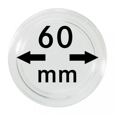 Lindner capsula Ø 60 mm (1 pcs)