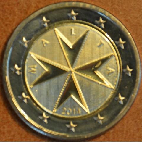 2 Euro Malta 2014 (UNC)