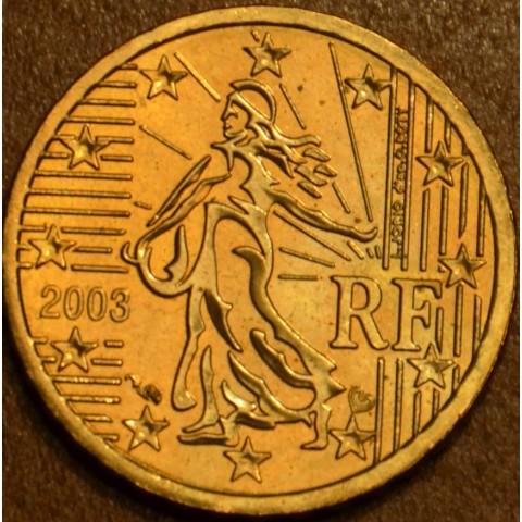 10 cent France 2003 (UNC)