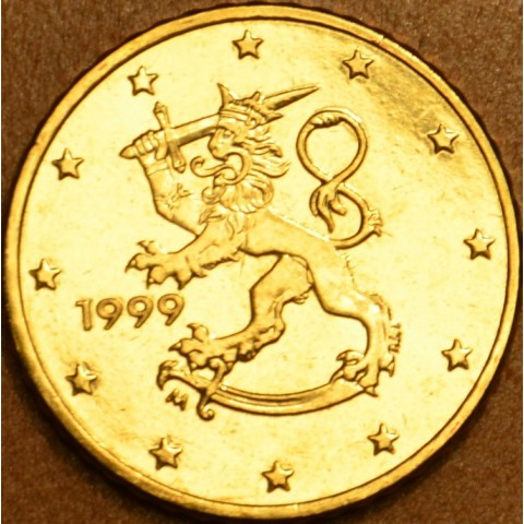 10 cent Finland 1999 (UNC)