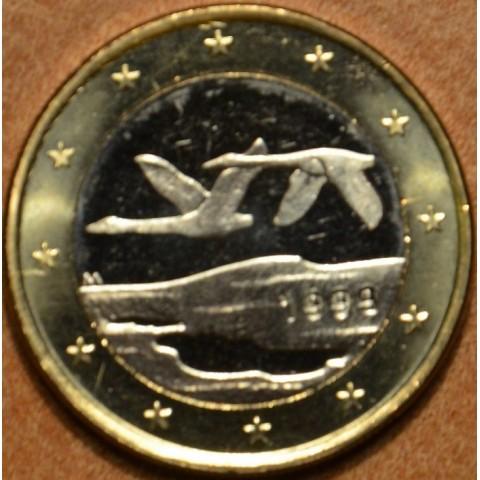 1 Euro Finland 1999 (UNC)
