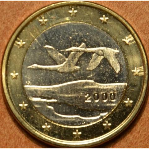 1 Euro Finland 2000 (UNC)