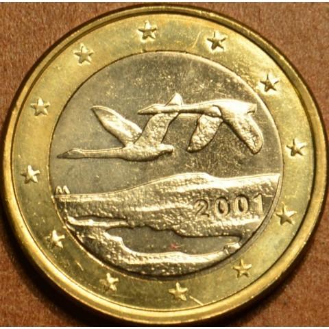 1 Euro Finland 2001 (UNC)