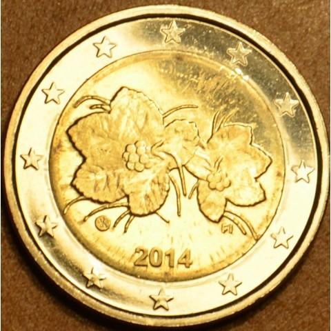 2 Euro Finland 2014 (UNC)