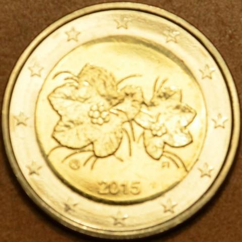 2 Euro Finland 2015 (UNC)