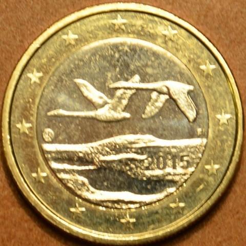1 Euro Finland 2015 (UNC)