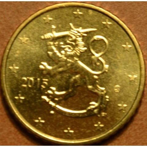50 cent Finland 2015 (UNC)