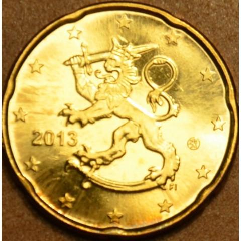 20 cent Finland 2013 (UNC)