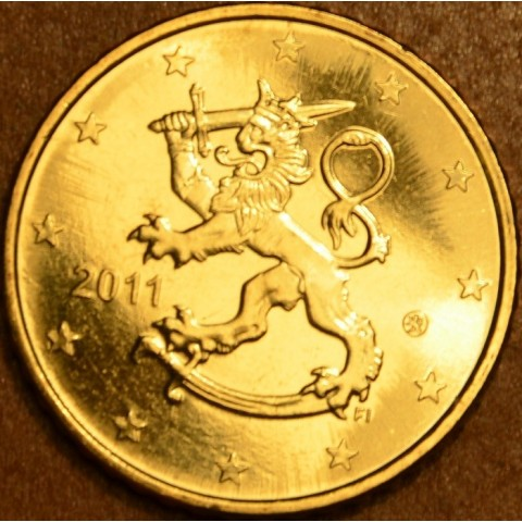10 cent Finland 2011 (UNC)