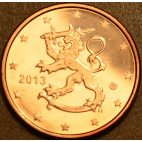 5 cent Finland 2013 (UNC)