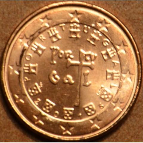 1 cent Portugal 2015 (UNC)