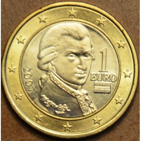 1 Euro Austria 2007 (UNC)