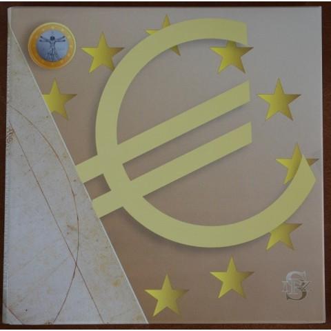Cover box from Italy 2003 BU set